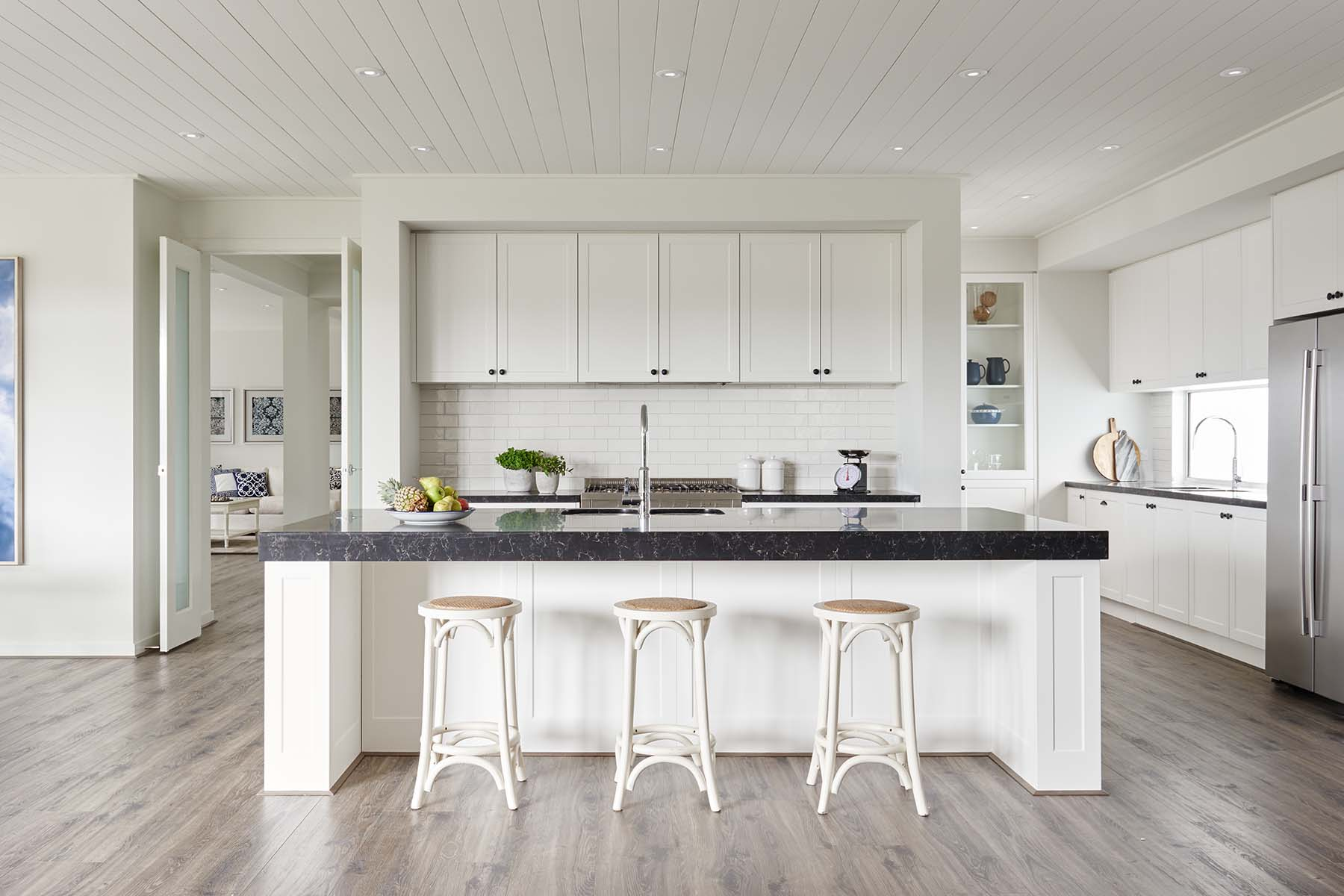 How To Create A Hamptons Style Home Boutique Homes