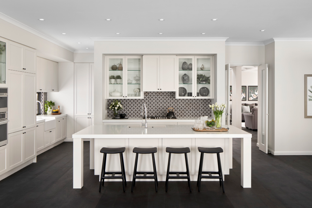 10 Design Ideas To Help Master Your Kitchen Boutique Homes